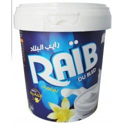 Raib vanille