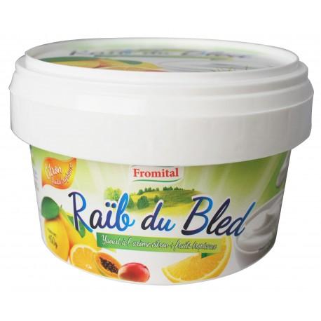 Raib citron fruit tropicaux