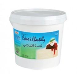 Crème à chantilly