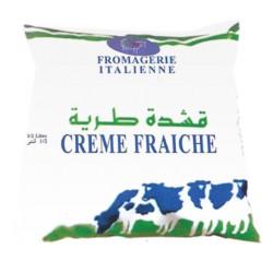 Crème Fraiche  Sachet 50cl